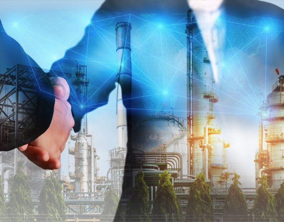 Le secteur industriel en Algérie