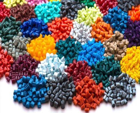 Ligne de recyclage de plastique PET